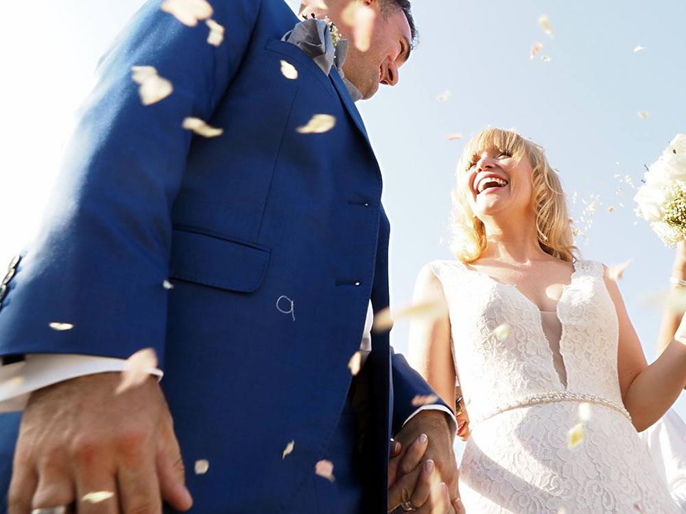 Bride Groom Ceremonies wedding photographer Italy 2779