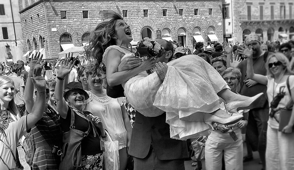 Bride Groom Ceremonies wedding photographer Italy 21