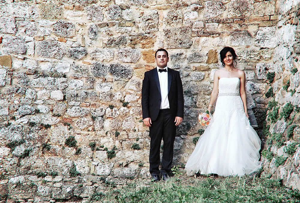 Bride Groom Ceremonies wedding photographer Italy 4